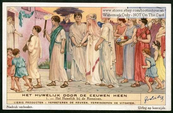 LotImg15163 - Ancient Wedding Ceremony